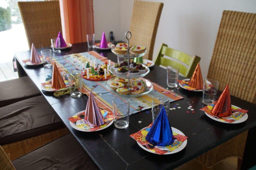 Art de la fête et de la table pour la grande distribution